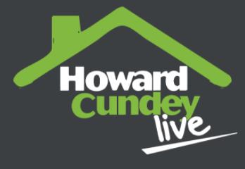 Howard Cundey - Lingfield Hub
